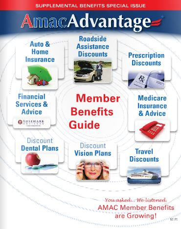 Supplemental Special Benefits Publication