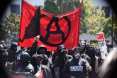 antifa Berkeley ICE domestic terror group