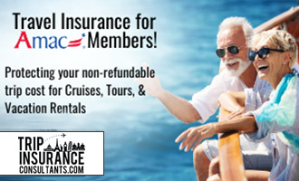 Travel and Trip Cancellation Insurance
